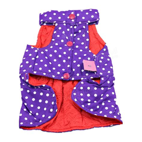 Sweety Lace Dress Blue 18 Lovely 2015 pet sweet polka dots dresses puppy lace bow flower