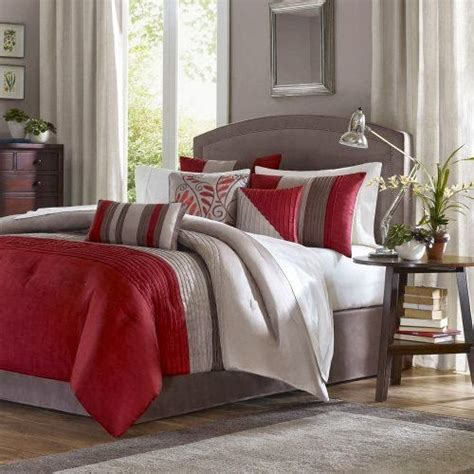 red king comforter set bedroom furniture sets bedroom and bathroom ideas