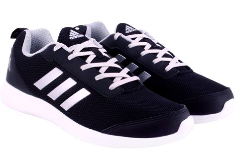 adidas yking 10 m running shoes buy cblack silvmt color adidas yking 10 m running shoes