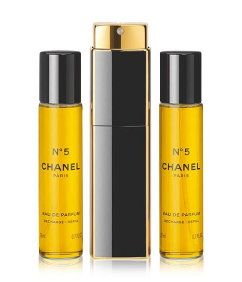 Parfum Twist chanel n 176 5 twist spray bestellen flaconi