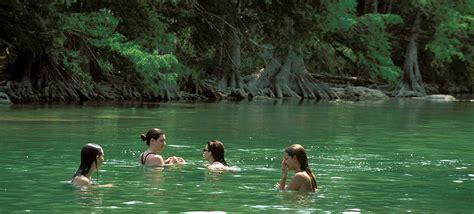 cing boating near me pedernales falls state park texas parks wildlife