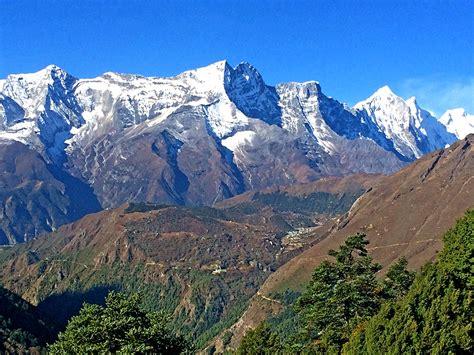 Best Mba Program Nepal by Everest Base C Trek With Gokyo Ri Gokyo Lakes Chola