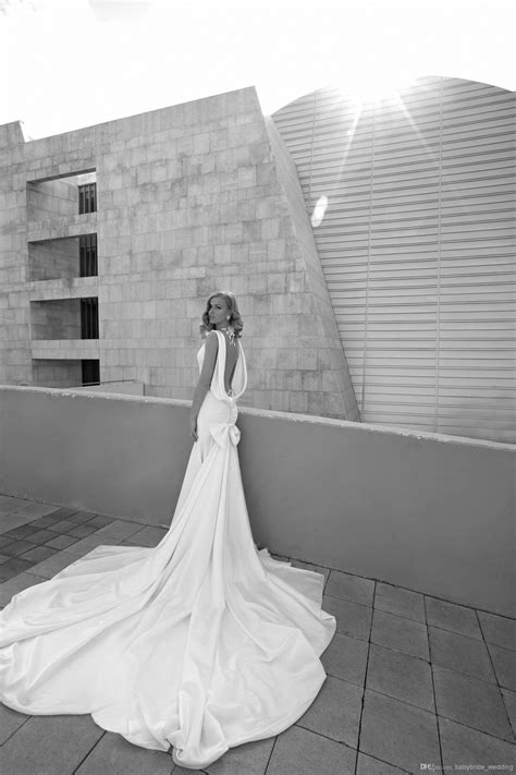 Cowl Back 2014 Galia Lahav Mademoiselle By Homage To The Sizzling 1920s Bridal Backless Open