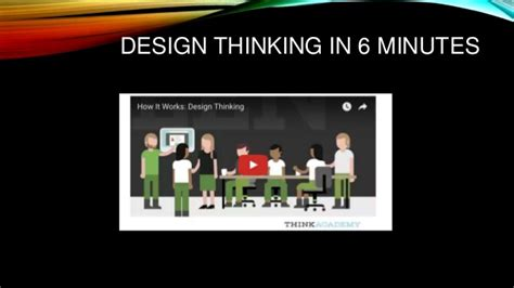 design thinking event gateway to agile product discovery lean ux and design