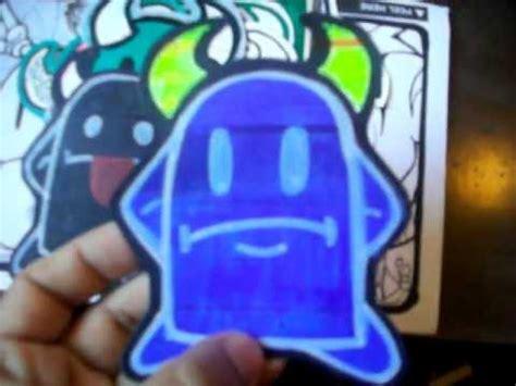 graffiti characters stickers  wizard youtube
