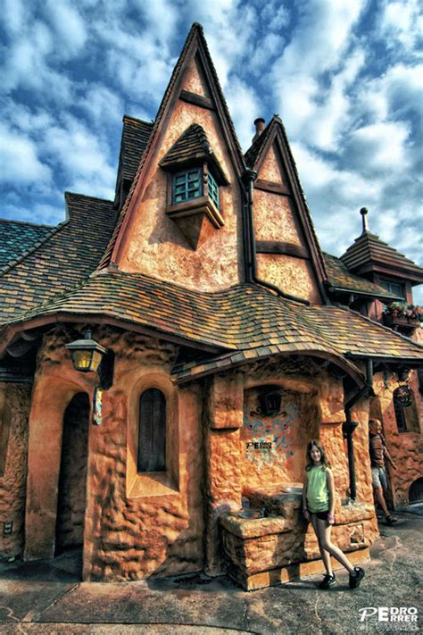fairy tale house 45 fairy tale houses in real world damn cool pictures