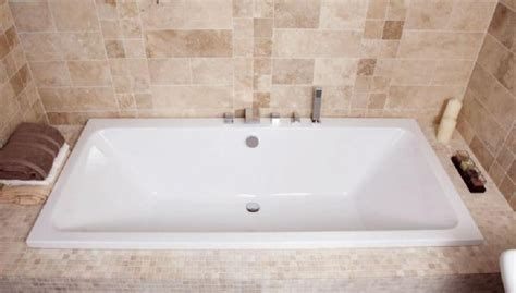 double ended bathtub cheap double ended baths bathshop321