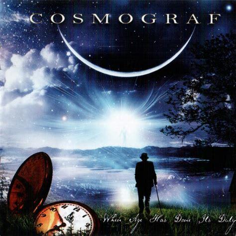cosmograf capacitor review cosmograf discography and reviews