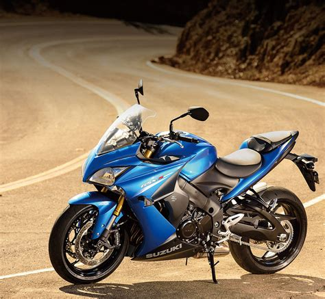 Suzuki 1000 Price Uk Suzuki Announces Prices For The Gsx S1000 And Gsx S1000f