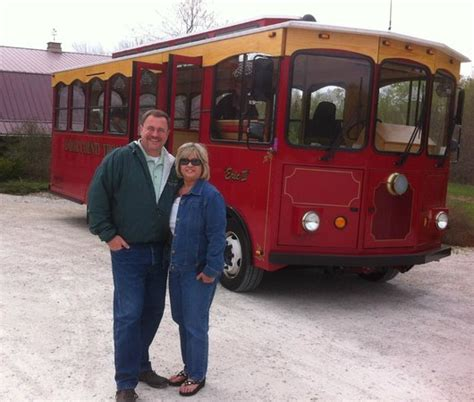Door County Trolley Tours by Trolly Ghost Tour Egg Harbor Wi Picture Of Door County