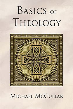 theology the basics books basics of theology