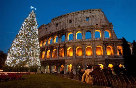 imagenes de navidad en italia luces colores 225 rboles decorados belenes 161 ya es navidad