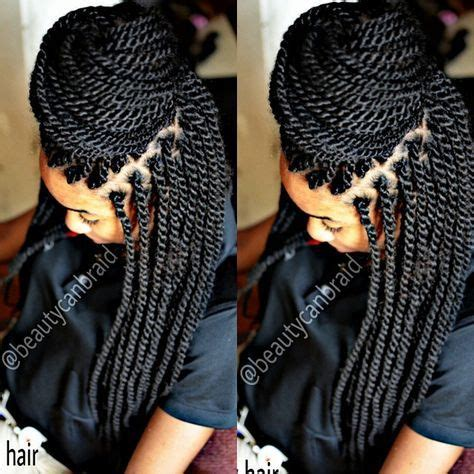 why dip hair braids in hot water 25 best ideas about marley twist styles on pinterest