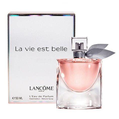 prix parfum la vie est parfum la vie est 75 ml pas cher les parfums les moins cher et 224 prix discount sur la suisse