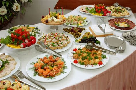 Catering ~ Unique Wedding Ideas and Collections   Marriage Planning Ideas