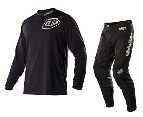 tld motocross gear troy lee design tld 2015 mx gear gp midnight black
