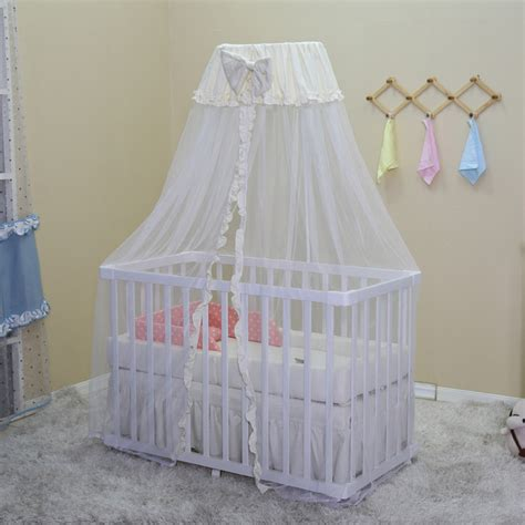 Holycat Fashion Baby Bed High Quality Aluminum Alloy Baby Eco Friendly Baby Crib