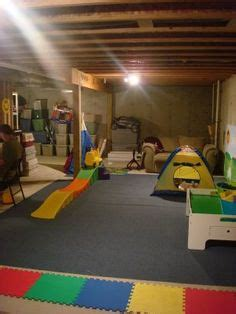 how to turn an unfinished basement into a bedroom 1000 ideas about unfinished basements on pinterest