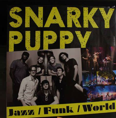 snarky puppy grammy the high five something special denton born snarky puppy wins grammy for best