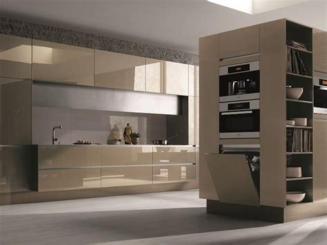 metallic kitchen cabinets gold bronze metallic kitchens allarchitecturedesigns