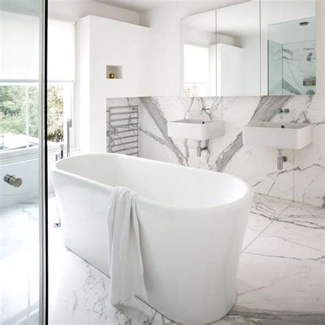 Modern Marble Bathroom Ideas Modern Marble Bathroom Bathrooms Bathroom Ideas