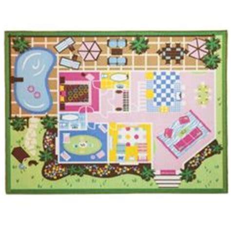 dolls house playmat felt play mat on pinterest felt play mat play mats and felt