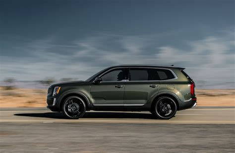 Kia Telluride 2020 Specs by 2020 Kia Telluride Engine Specs And Power Ratings