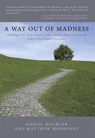 my way out books isps us
