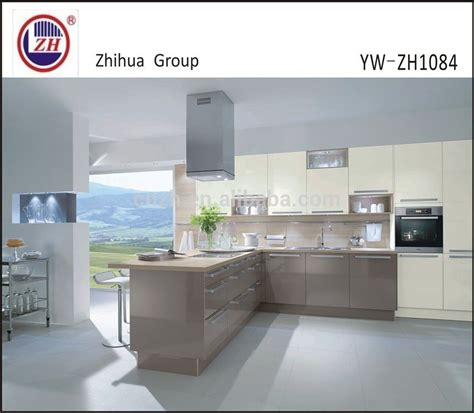 mdf kitchen cabinets price cheap mdf pvc kitchen cabinet door price buy kitchen