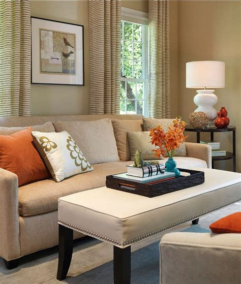 Living Room Decor Colors 29 cozy and inviting fall living room d 233 cor ideas digsdigs