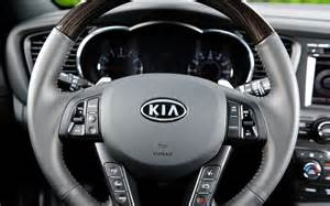 2012 kia optima limited steering wheel photo 19