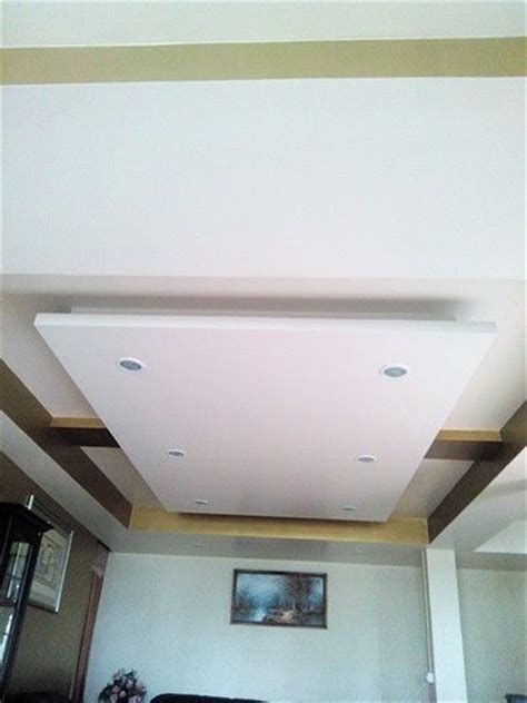 How To Install Gypsum Board Ceiling by Ceilings On