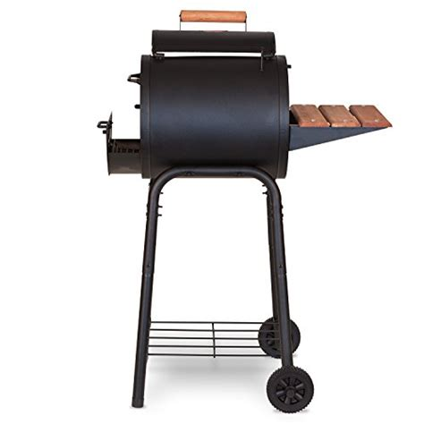 openbox char griller 1515 patio pro charcoal grill