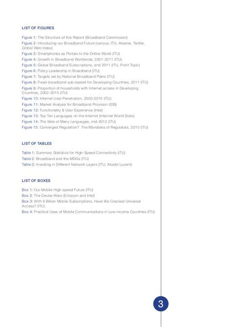 broadband comission annual report