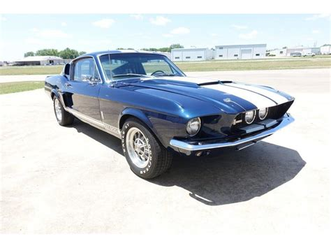 mustang gt500 for sale in 1967 shelby gt500 for sale