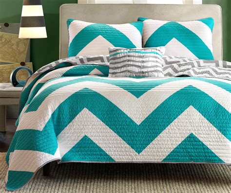 chevron bed set chevron bedding sets