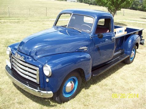 1950s gmc truck for sale 1950 gmc 1 5 ton truck autos post