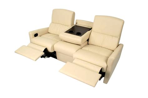 couch for rv monaco double rv recliner loveseat rv furniture