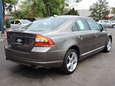 volvo s80 used 2010 volvo s80 t6 turbo i6 turbo at auto house usa saugus