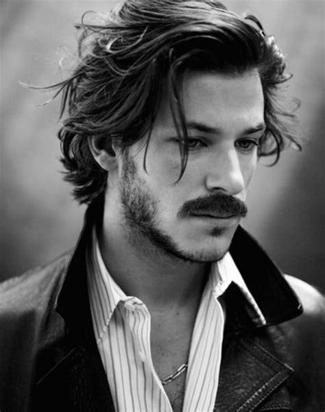 cortes cabello caballero cortes de cabello largo para caballero