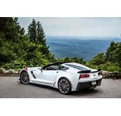 Image 2017 Chevrolet Corvette Grand Sport White Size 1024 X 682