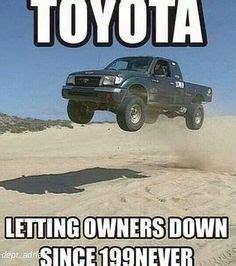 Toyota Tacoma Memes - lifted 4x4 2004 toyota tacoma double cab quot tacoma dcab