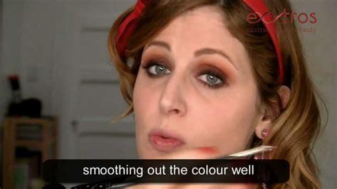 clio makeup tutorial eyeliner nero clio makeup tutorial trucco occhi tangerine tango youtube