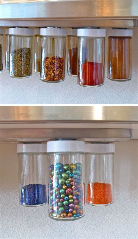 kitchen spice rack ideas best 25 hanging spice rack ideas on wall