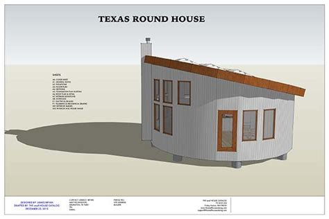 round home design plans 20 free diy tiny house plans to help you live the small