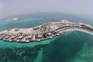 A Three Bedroom House by 9 Islands In Abu Dhabi You Should See What S On Abu Dhabi