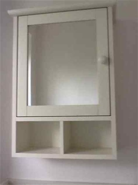 marks and spencer bathrooms marks and spencer white wood bathroom cabinet mirror with
