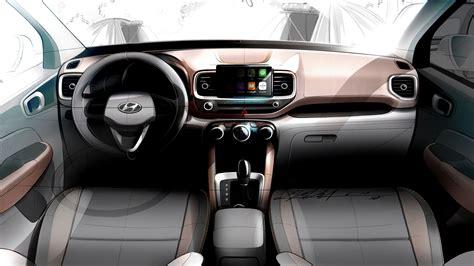New York Auto Show 2020 Hyundai by 2020 Hyundai Venue Suv Bound For 2019 New York Auto Show