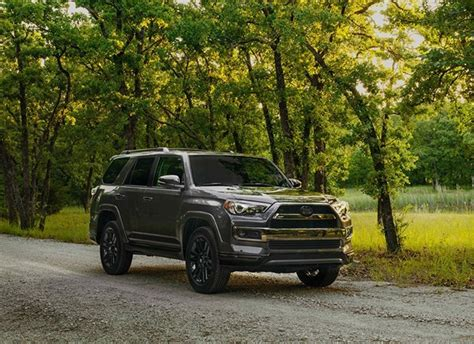 Toyota Design Competition 2020 by 2020 Toyota 4runner Concept And Redesign 2020 Suvs And