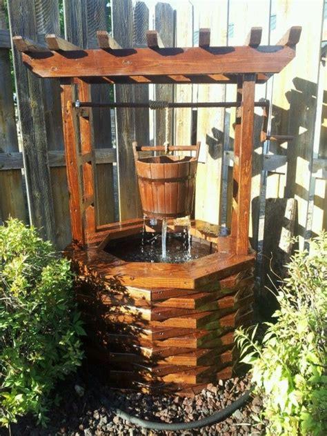 gartenbrunnen selber bauen vivaverde co
